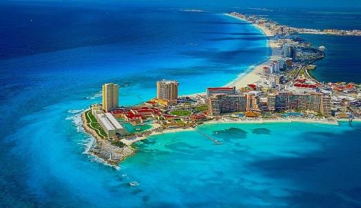 Cancun Mexico Mexiko Reiseblog Travelblog