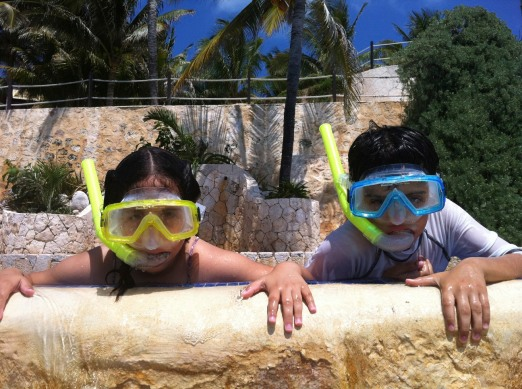 Lifetravelmex.com Reisen mit Kindern in Mexiko
